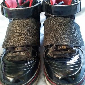 Nike Best of Both Worlds AF-1 Shoes